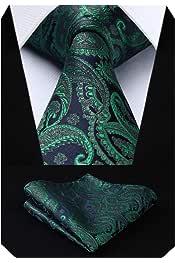 Amazon.es: corbata - Multicolor / Corbatas / Corbatas, fajines y ...