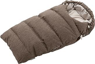Stokke Down Sleeping Bag - Nougat Melange
