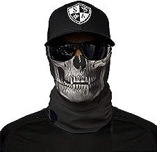 Suchergebnis Auf Für Paintball Maske Totenkopf