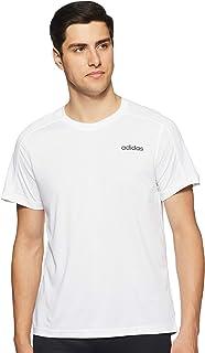 adidas Men's Design2Move Tee plain T-SHIRTS