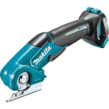 Makita PC01Z 2.0Ah 12V max CXT Lithium-Ion Cordless Multi-Cutter Kit