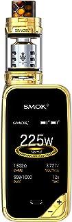 SMOK X-Priv Starter Kits ecigarette 225W Dual 18650 Batería Vape Mods con TFV12 Prince