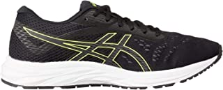 asics Gel Excite 6 Men's Sneaker Black/Green