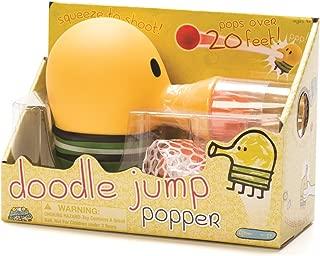 Hog Wild Doodle Jump Popper(Discontinued by manufacturer)
