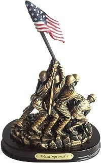Best raising the flag on iwo jima statue Reviews