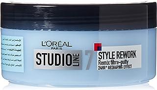 L'Oreal Paris Studio Line Spec FX Remix 150ml Pot
