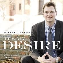 joseph larson singer