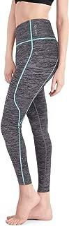 Aqui Legend Yoga Pants High Waist with Pocket, Yoga Leggings Workout Leggings