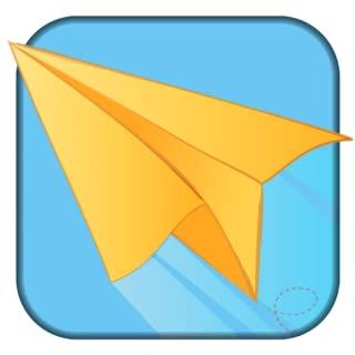 Best paper airplane game app Reviews
