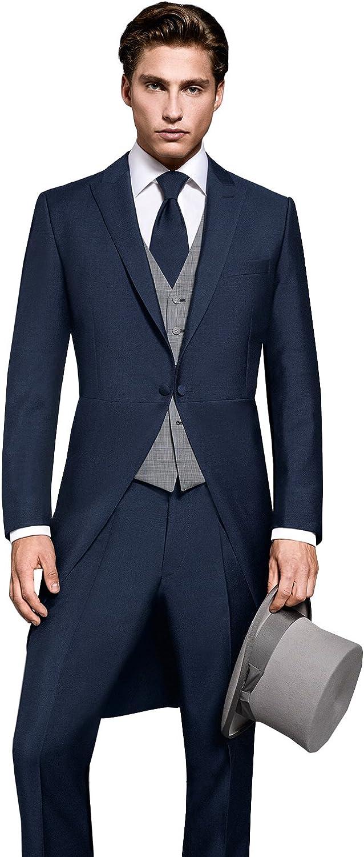 Kelaixiang Men's 2018 Wedding Suit One latest Notch 3 Button Lapel Slim San Jose Mall