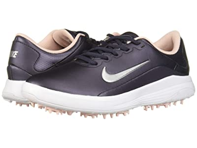 Nike Golf Vapor (Gridiron/Metallic Silver/Echo Pink/White) Women