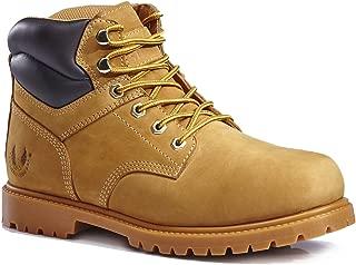 texas steer work shoes