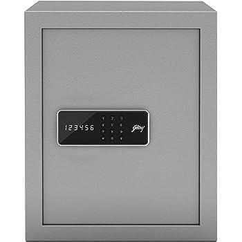 Godrej Security Solutions Forte Pro Digital Home Locker (40L)