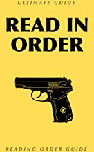 Read in Order: Alexander McCall Smith: No 1 Ladies Detective Agency in Order