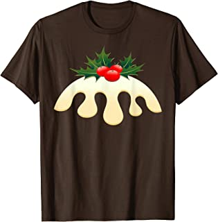 Best christmas pudding costume Reviews