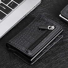 Draagbare tas met magnetische gesp, RFID-portemonnee, antidiefstal voor buitenreizen