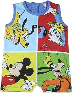 Traje de Niña Ropa de Otoño Dibujo Disney Pato Donald Manga Larga Conjunto Bebes