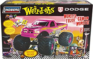 Lindberg Weird-OHS Monster Truck Huey