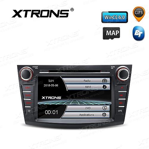 Mazda 3 Radio: Amazon com