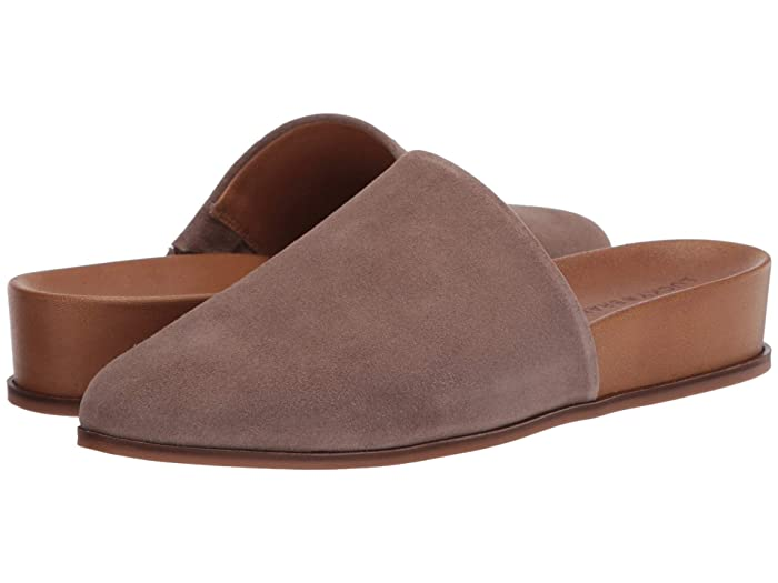 Lucky Brand  Delsha (Stone Rock) Womens Shoes