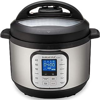 Instant Pot Duo Nova Pressure Cooker 7 in 1, 10 Qt, Best for Beginners