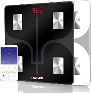 body fat analyzer by REDOVER