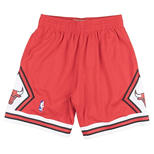 4b8bcd7f Bulls Shorts: Amazon.com