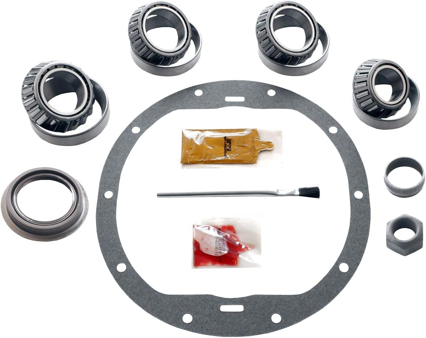 Motive Gear R10RL Complete Free Shipping Bearing Kit with GM ' 8.5