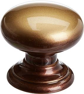 Estamp 8473900 Pomo, Bronce viejo, Grande