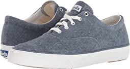 Anchor Hairy Suede