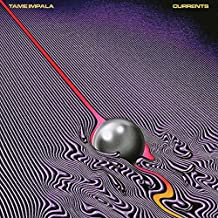 Tame Impala: Currents [CD] by TAME IMPALA
