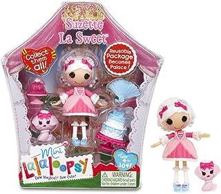 MGA Entertainment Mini Lalaloopsy Doll - Suzette La Sweet