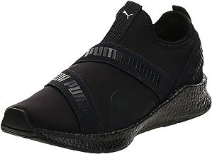 Puma Unisex's Nrgy Star Slip-on Running Shoes