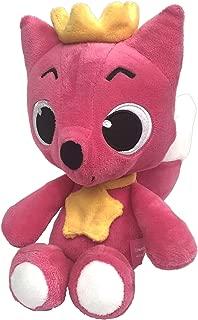 Pinkfong Fox Doll 12