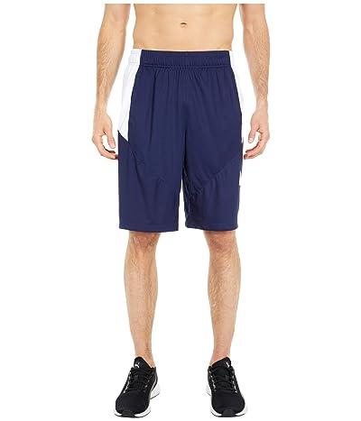 PUMA Cat Shorts (Peacoat) Men