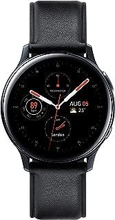 Samsung 三星 Galaxy 手表 Active2SM-R825 LTE 44mm 黑色