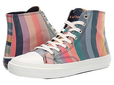 Paul Smith Kirk Sneaker (Swirl) Women