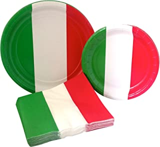 Best italian paper plates Reviews