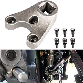 Marine Tech Tools Outboard Trim//Tilt Pin Wrench Set Evinrude Suzuki Johnson Yamaha