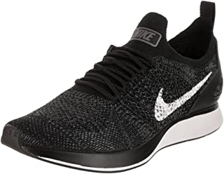 Nike Women''s Air Zoom Mariah Flyknit Racer Trainers