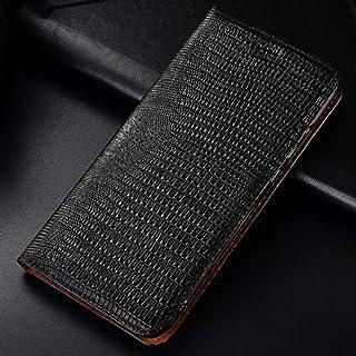 SENDIAYR läderhölster korthållare täckatelefonfodralcoque capa   Flipfodral, för Xiaomi Mi5X / Xiaomi Mi5