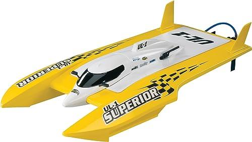 AquaCraft UL-1 Superior RTR Orange AQUB20NN