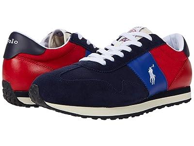 Polo Ralph Lauren Train 85 Sneaker