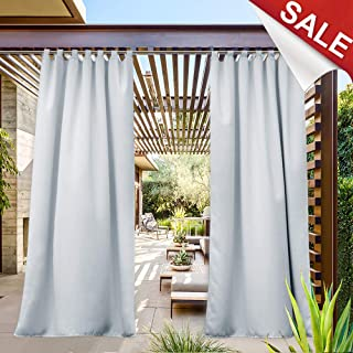 Best outdoor curtain for gazebo Reviews