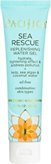 Pacifica Beauty Sea Rescue Replenishing Water Gel, 1.7 Fluid Ounce