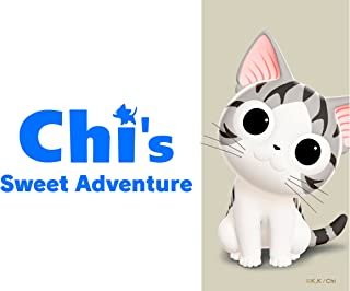 Chi's Sweet Adventure - Season 1 (Subbed)