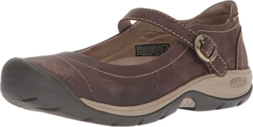 KEEN Wohommes Presidio II MJ-W Hiking chaussures, Infield Cornstalk, 6 M US