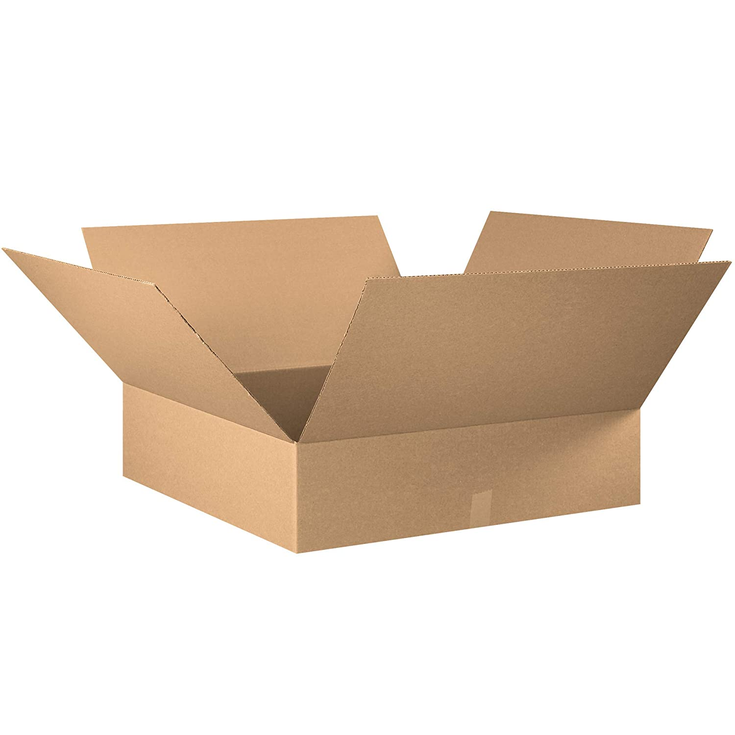 Very popular! Flat Corrugated Boxes 32