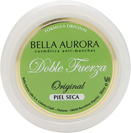 Bella Aurora Double Strength Anti-Blemish Cream 30 ml - Face Treatment - Natural Moisturising
