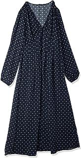 اونلي فستان كاجوال للنساء ، مقاس XS ، لون كحلي
